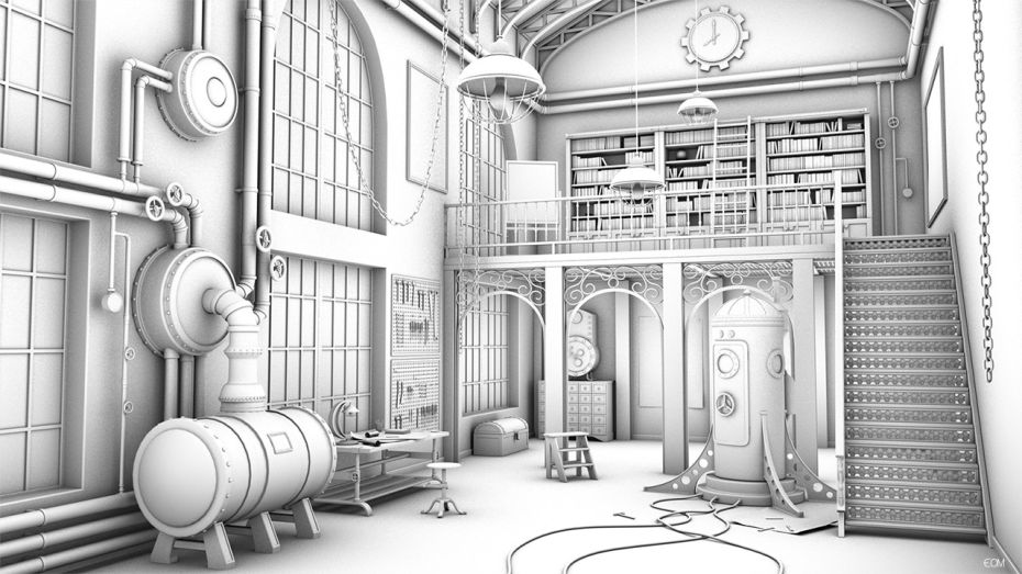 Ambient Occlusion: An Extensive Guide on Its Algorithms and