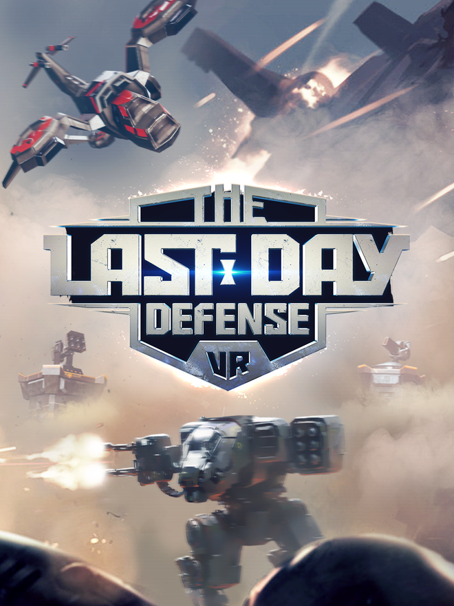 The Last Day Defense